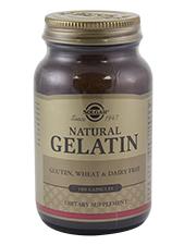 Natural Gelatin