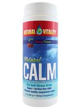 Natural Calm Cherry