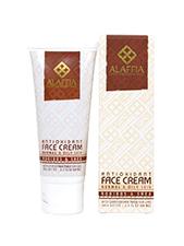 Rooibos & Shea Antioxidant Face Cream -Normal To Oily Skin