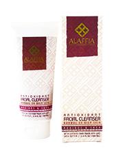 Rooibos & Shea Antioxidant Facial Cleanser - Normal or Oily Skin