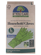 Household Gloves - Large