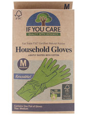 Household Gloves - Medium