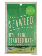Seaweed Powder Bath - Eucalyptus & Peppermint
