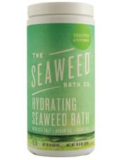 Seaweed Powder Bath - Eucalyptus & Peppermint