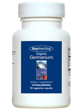 Organic Germanium