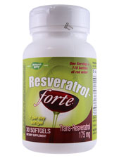 Resveratrol Forte High Potency