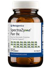 SpectraZyme Pan 9X