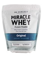 Miracle Whey Protein Powder Original