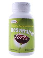 Resveratrol-Forte
