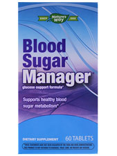 Blood Sugar Manager
