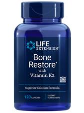 Bone Restore with Vitamin K2