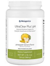 UltraClear Plus pH - Natural Pineapple Banana