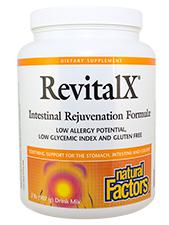 RevitalX