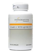 Vitamin C with Quercetin