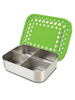 Quad Dots Stainless Steel Divided Container
