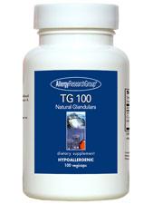 TG 100 Natural Glandulars