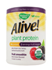 Alive! Plant Protein Fruit Smoothie-Berry Fusion