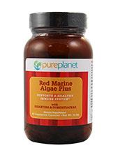 Red Marine Algae Plus