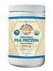 Organic Pea Protein - Vanilla