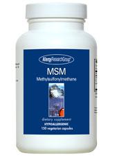 MSM Methylsulfonylmethane