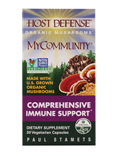 Host Defense MyCommunity