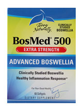 BosMed 500 Extra Strength
