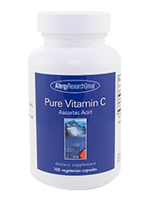 Pure Vitamin C Ascorbic Acid
