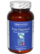 Pure Vitamin C Ascorbic Acid Powder