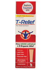 T-Relief - Pain Relief Ointment