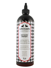 Itch Buster Shampoo