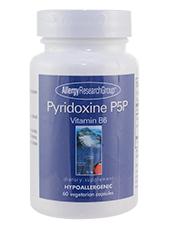 Pyridoxine P5P