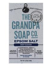 Epsom Salt Bar Soap