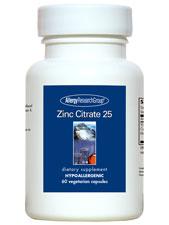 Zinc Citrate 25