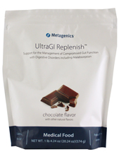 UltraGi Replenish - Chocolate