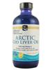 Arctic Cod Liver Oil - Lemon Flavor