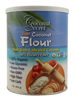 Coconut Flour Raw Organic