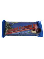 Almond Coconut Organic Bar