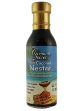 Raw Coconut Nectar Sweentener