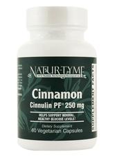 Cinnamon Cinnulin PF 250 mg