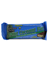 Mint Coconut Organic Bar