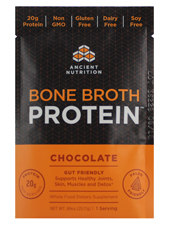 Bone Broth Protein - Chocolate