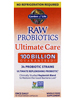 Raw Probiotics Ultimate Care
