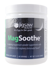 Mag Soothe