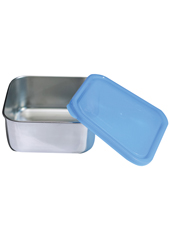 Leak Proof Stainless Steel Food Containers