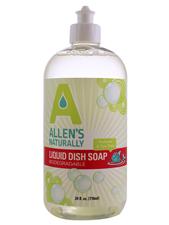 Liquid Dish Soap Biodegradable