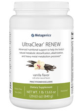 UltraClear RENEW Natural Vanilla Flavor