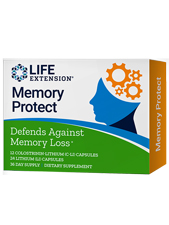 Memory Protect 36 Day Supply