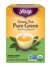 Green Tea Pure Green