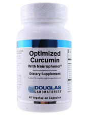 Optimized Curcumin with Neurophenol
