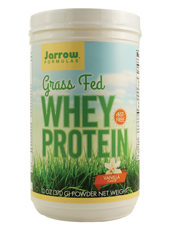 Grass Fed Whey Protein - Vanilla